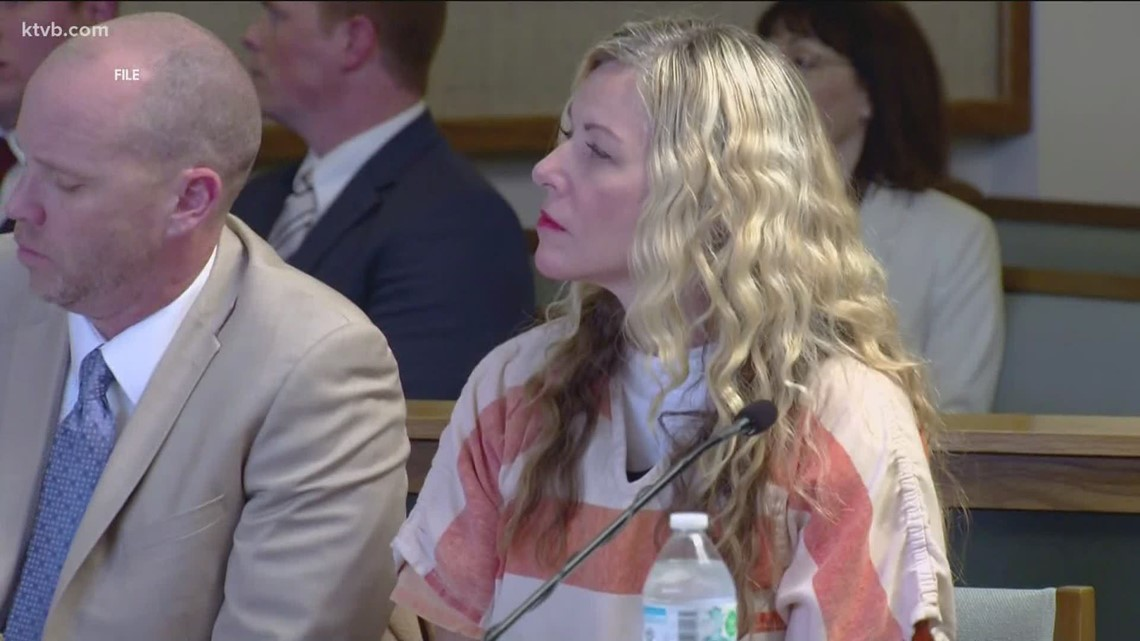 State withdraws competency contest in Lori Vallow case