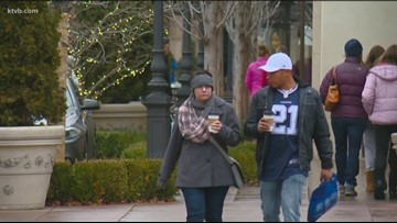 Treasure Valley shoppers race to buy gifts ahead of Christmas