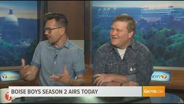 'Boise Boys' talk second season on HGTV