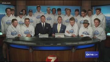 Sunday Sports Extra: Mountain View Mavericks baseball