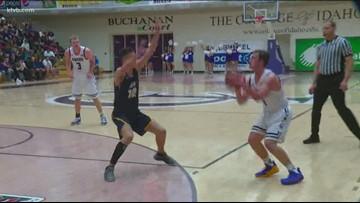 HIGHLIGHTS: College of Idaho vs. Northwest University