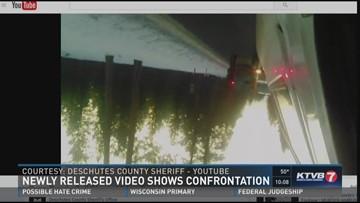 Video shows confrontation before Finicum's death | ktvb com
