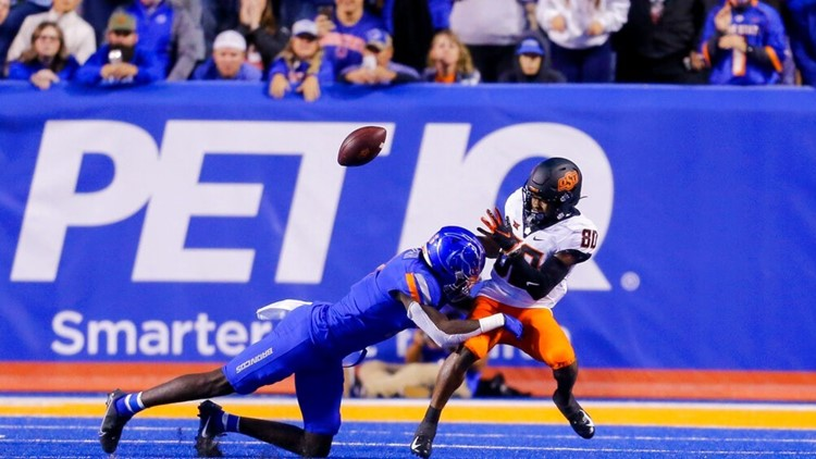 Boise State football: Responding at the crossroads