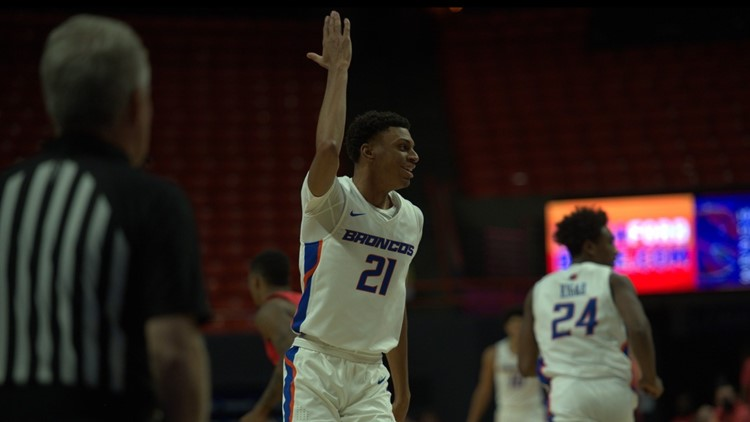 Boise State hoops ready to fight for first place in the Mountain West on Friday night