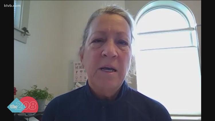 Macy's customer recalls Boise mall shooting