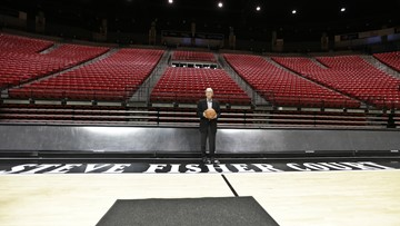 Boise State basketball: An unpacked Viejas still presents problems