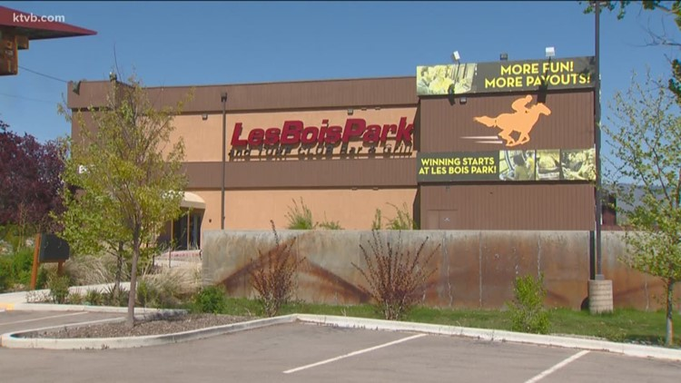 Ada County commissioners discuss future of Les Bois Park