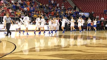 Boise State women move on to the Mountain West Championship game with an 89-77 win over Fresno State