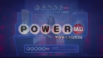 Powerball drawing for Wednesday, July 10