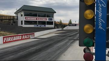 Where's Larry? Firebird Raceway, Nightfire Nationals