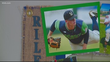 Mountain View pitcher home from ICU, expected to make full recovery