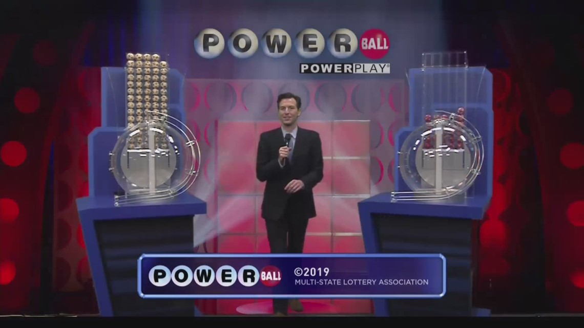 Powerball Drawing For Wednesday March 20 Ktvb Com