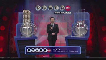Powerball drawing for Wednesday, March 20