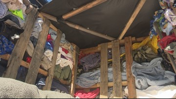 'Sleepless In The Valley' raises awareness of homelessness in the Treasure Valley