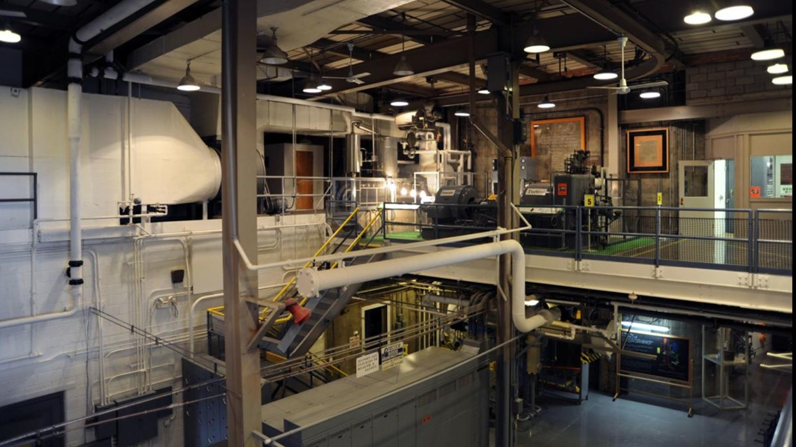 Decommissioned eastern Idaho nuclear reactor opens for tours
