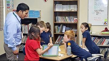Treasure Valley charter school looks to recruit Latino students