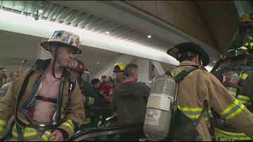 Firefighters around the country and Idaho gear up to raise money to cure cancer