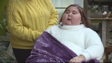 'Christmas for Claire' event for terminally ill girl moved to October 19