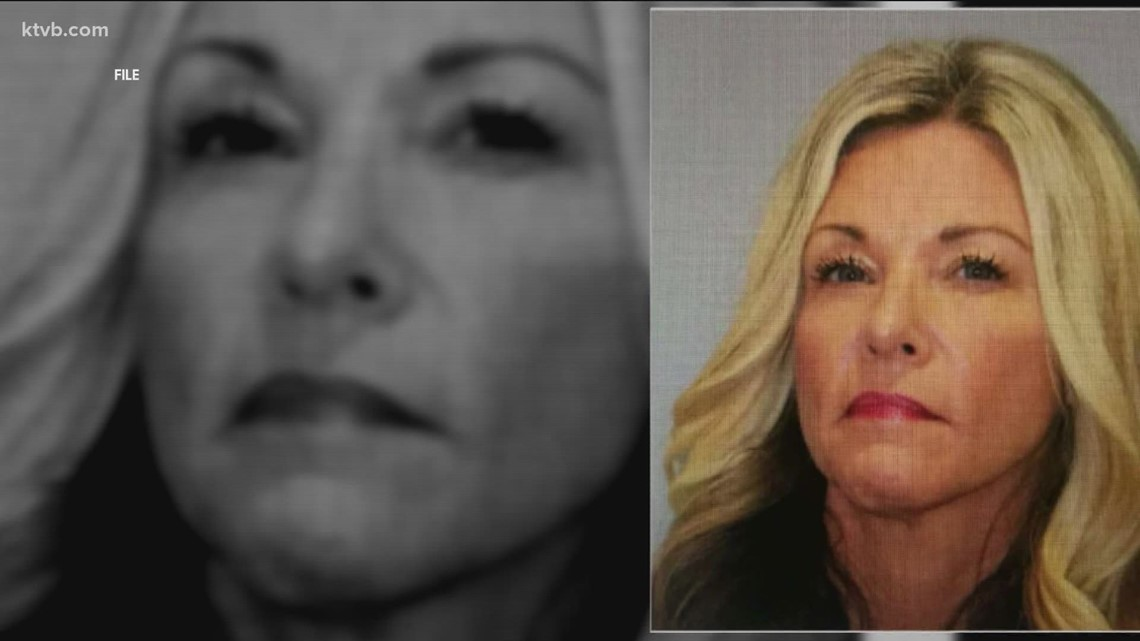 Lori Vallow found unfit to stand trial