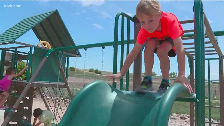 Wednesday's Child: Meet 6-year-old Deklyn