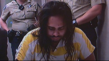 Boise stabbing suspect not fit to stand trial