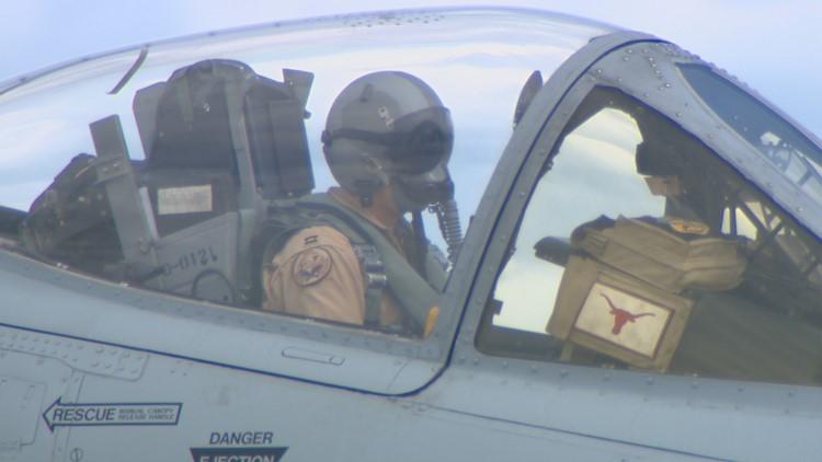 Idaho Air National Guard to host F-16 unit from Arizona
