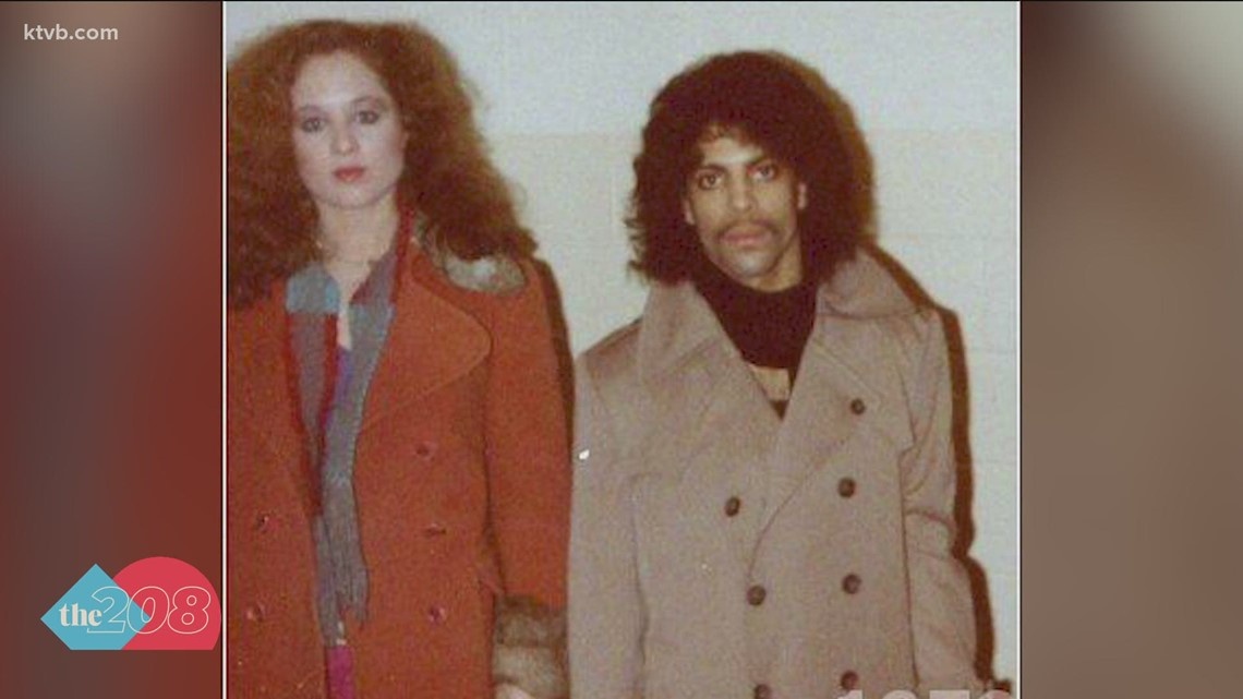 Idaho musician remembers working with Prince