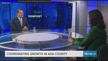 Viewpoint: Coordinating growth in Ada County
