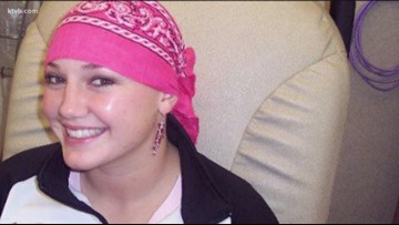 Survivor helps others fighting breast cancer