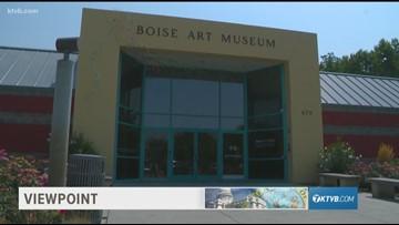 Viewpoint: Boise Philharmonic's new season, new exhibit at Boise Art Museum