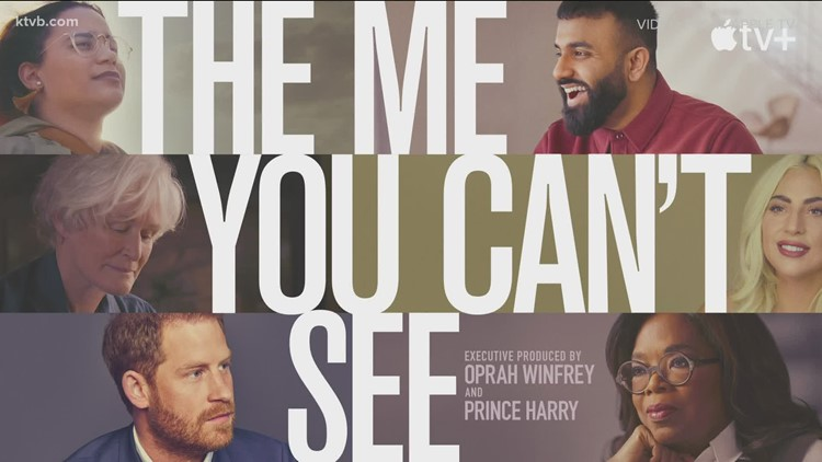 Hello Idaho: 'The Me You Can't See'