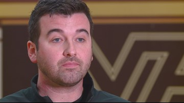 Vallivue head basketball coach to step down, join CSI program