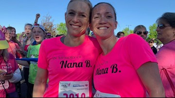 2019 Boise Race for the Cure: Thousands gather to support breast cancer treatment, research