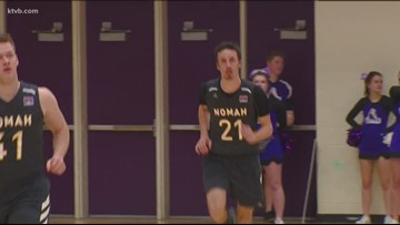 HIGHLIGHTS: College of Idaho vs. Multnomah