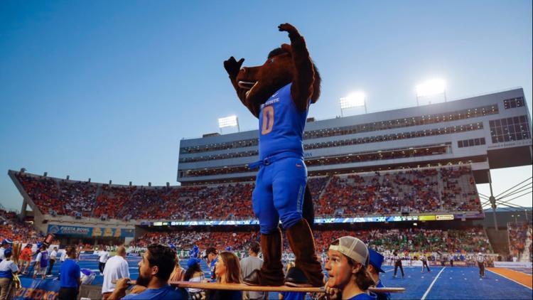 Boise State football: New era around the Blue