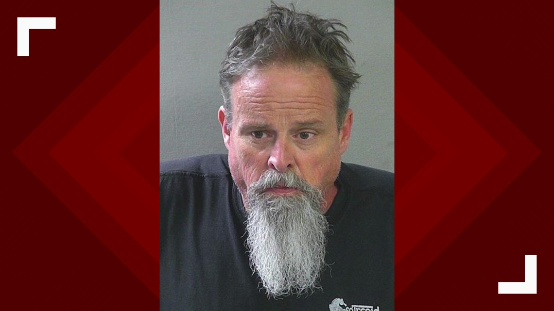 Caldwell man charged with 1996 murder appears in court