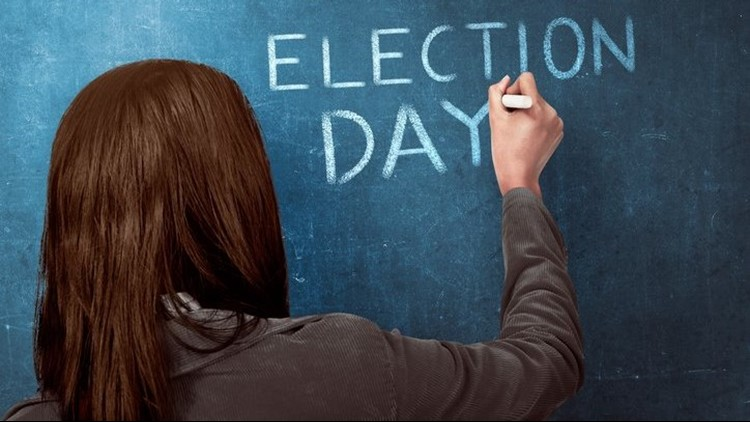 Election results: Idaho school levies and bonds