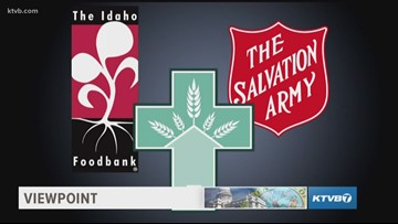 7Cares Idaho Shares helps local nonprofits during the holiday season