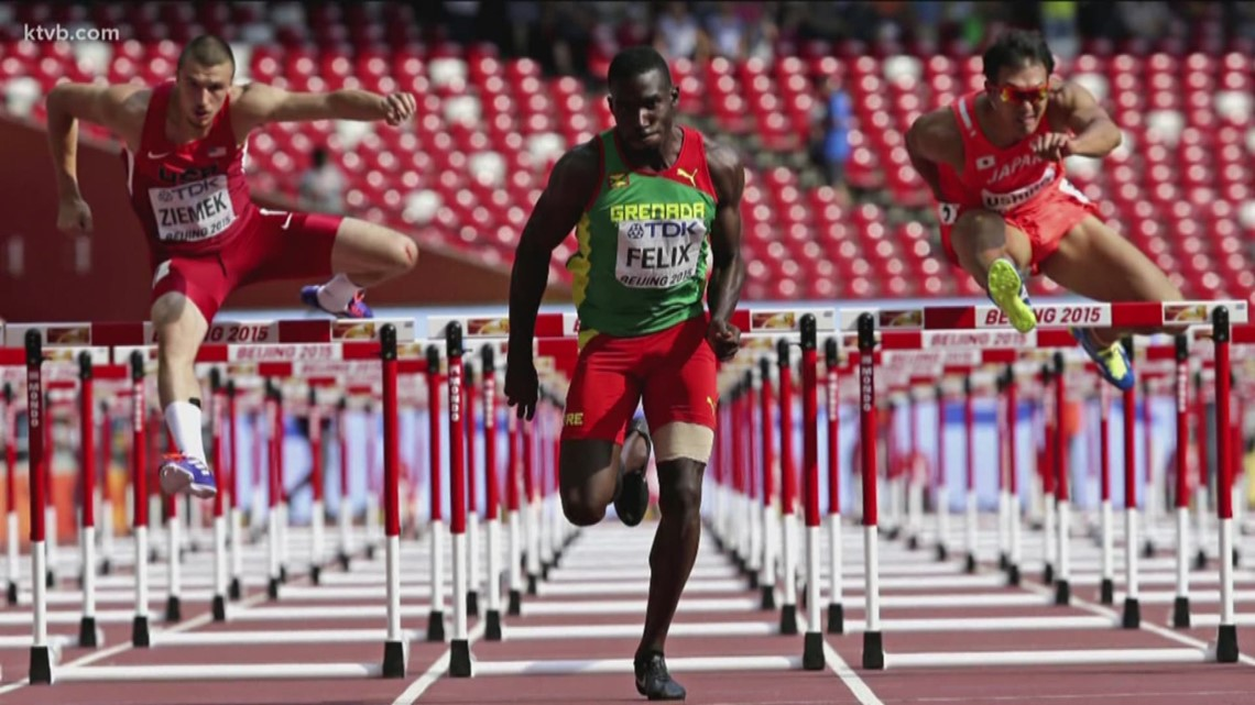Idaho's international Olympic hopefuls looking to compete in Tokyo next year