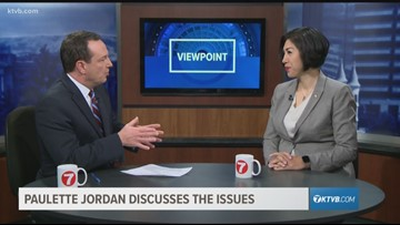Viewpoint: Idaho gubernatorial candidates on the big issues