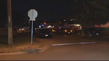 1 dead in shooting near Boise State campus