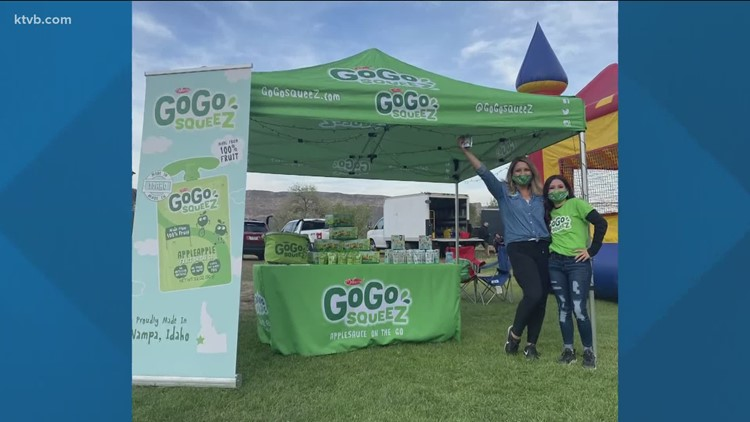 Companies that Care: GoGo Squeez