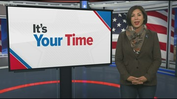It's Your Time: Idaho November 2018 election candidates make one-minute pitches to voters