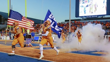 Boise State football: The handicapping is underway