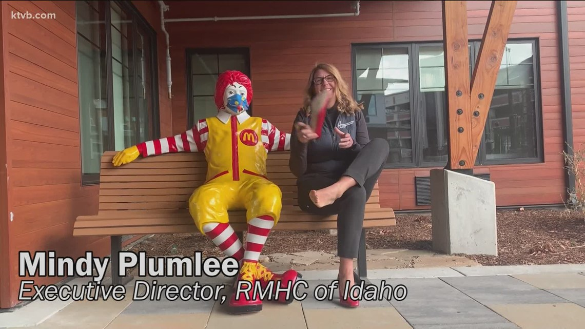 Ronald McDonald House gearing up for its annual Red Shoe Shindig