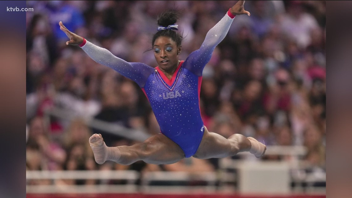 Olympics live streams, Aug. 3: Simone Biles returns for balance beam finals; US men's basketball quarterfinal; sport climbing debuts