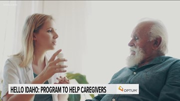 New program aims to help Idaho's in-home caregivers