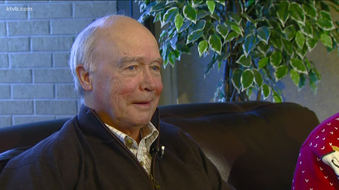 Judd DeBoer, co-owner of Brundage Mountain, passes away at 81