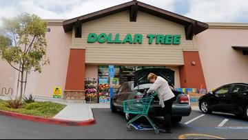 OSHA: 4 Treasure Valley Dollar Tree stores had unsafe conditions