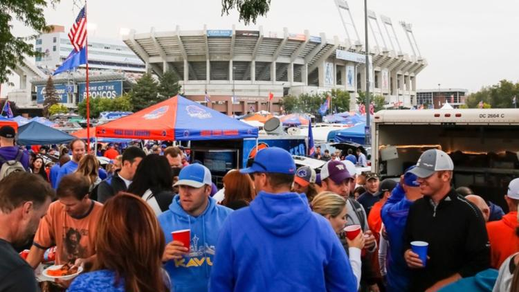 Boise State football: And the hits just keep on comin'